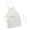 Heavy Cotton Twill Apron-Large $4.2(P)