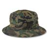 Bucket Camo-Military Green