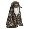 Flex Cool Off CAMO Shade Long