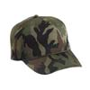 Camo Winter Foam Cap