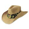 Hi-Density Paper Straw Cowboy