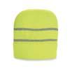 Knit Beanie Neon Safety/Reflec