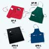 Sample Pack (E) Aprons