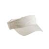 Youth Garment Washed Visor